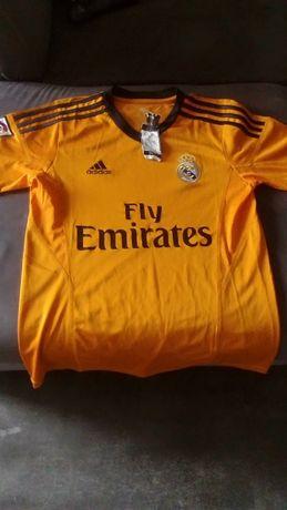Oryginalna koszulka Real Madryt Adidas