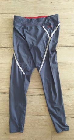 Blacc Zalando getry legginsy sportowe M
