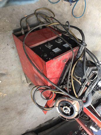 Migomat Przemysłowy MUREX TM350 350 A