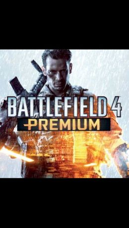 Battlefield 4 Premium Ps3 PL