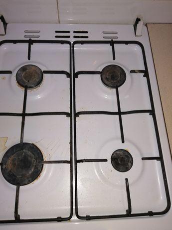 Kuchnia beco elektryczno gazowy