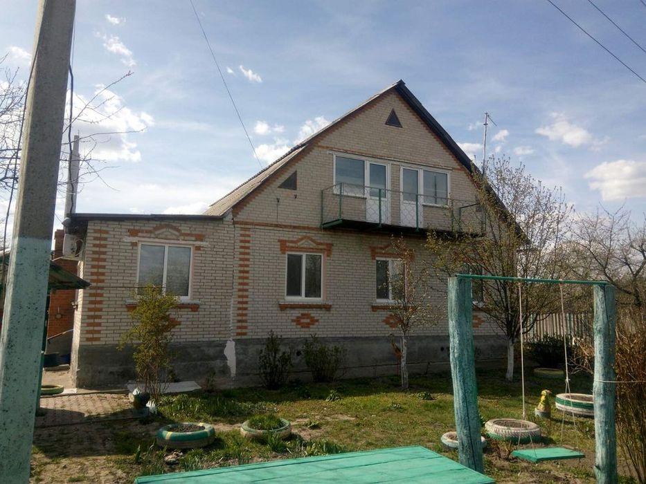 Срочная продажа! Отличный дом с удобствами Сумы - изображение 1