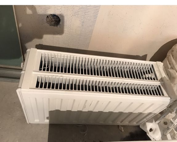 Радиатор Kermi 33 тип