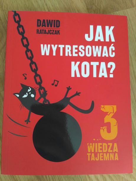 Jak wytresować kota? 3.