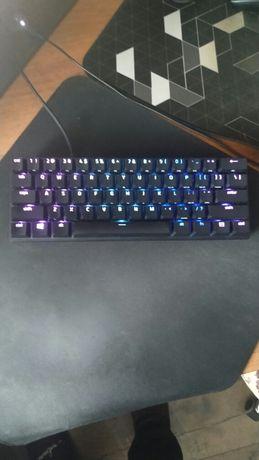 Клавиатура проводная Razer Huntsman