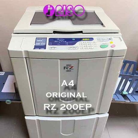 Ризограф RISO RZ200