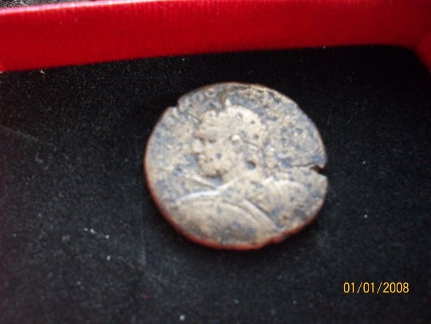 Монета древний Рим RRR!!!