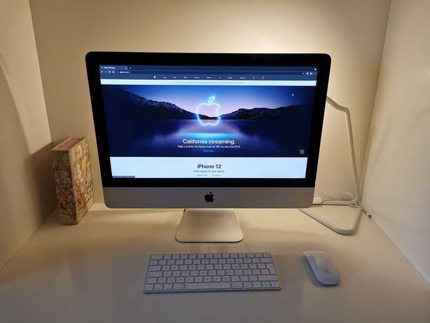 iMac 21.5 versão de  2017