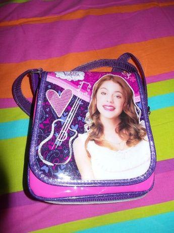 Vendo bolsa da Violetta