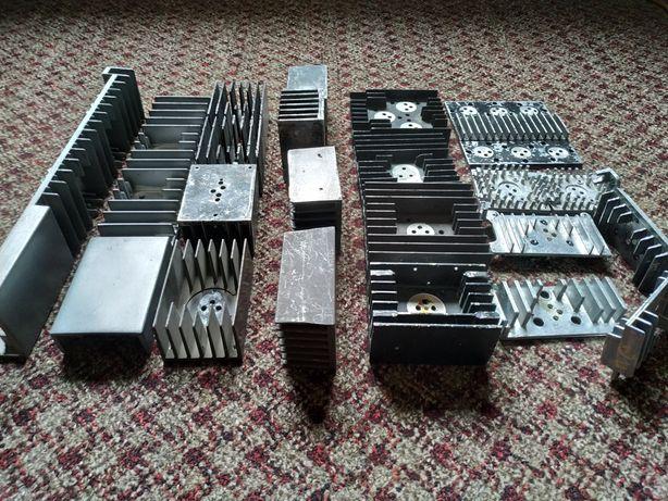 Продам радиаторы для электроники.