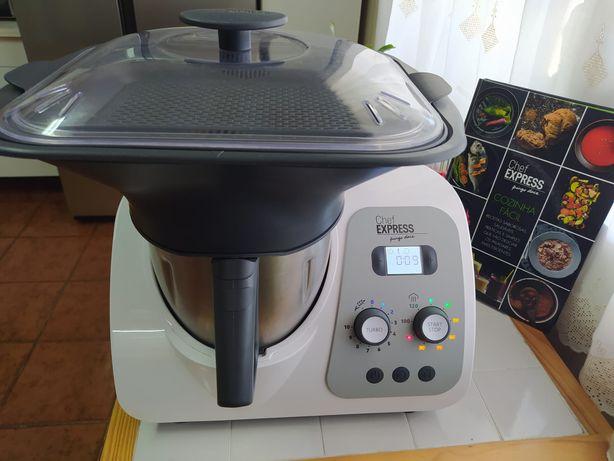 Robot cozinha chef express