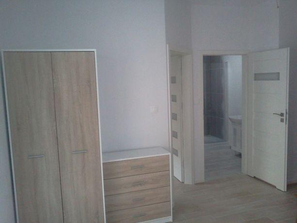 Mieszkanie 2 pokoje 32 m2 Olsztyn centrum