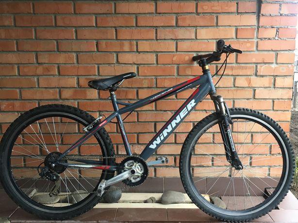 Велосипед (мтб)