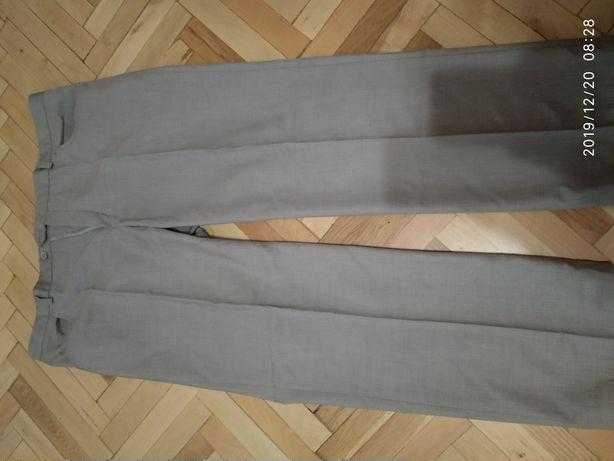 Мужские брюки 56 размера