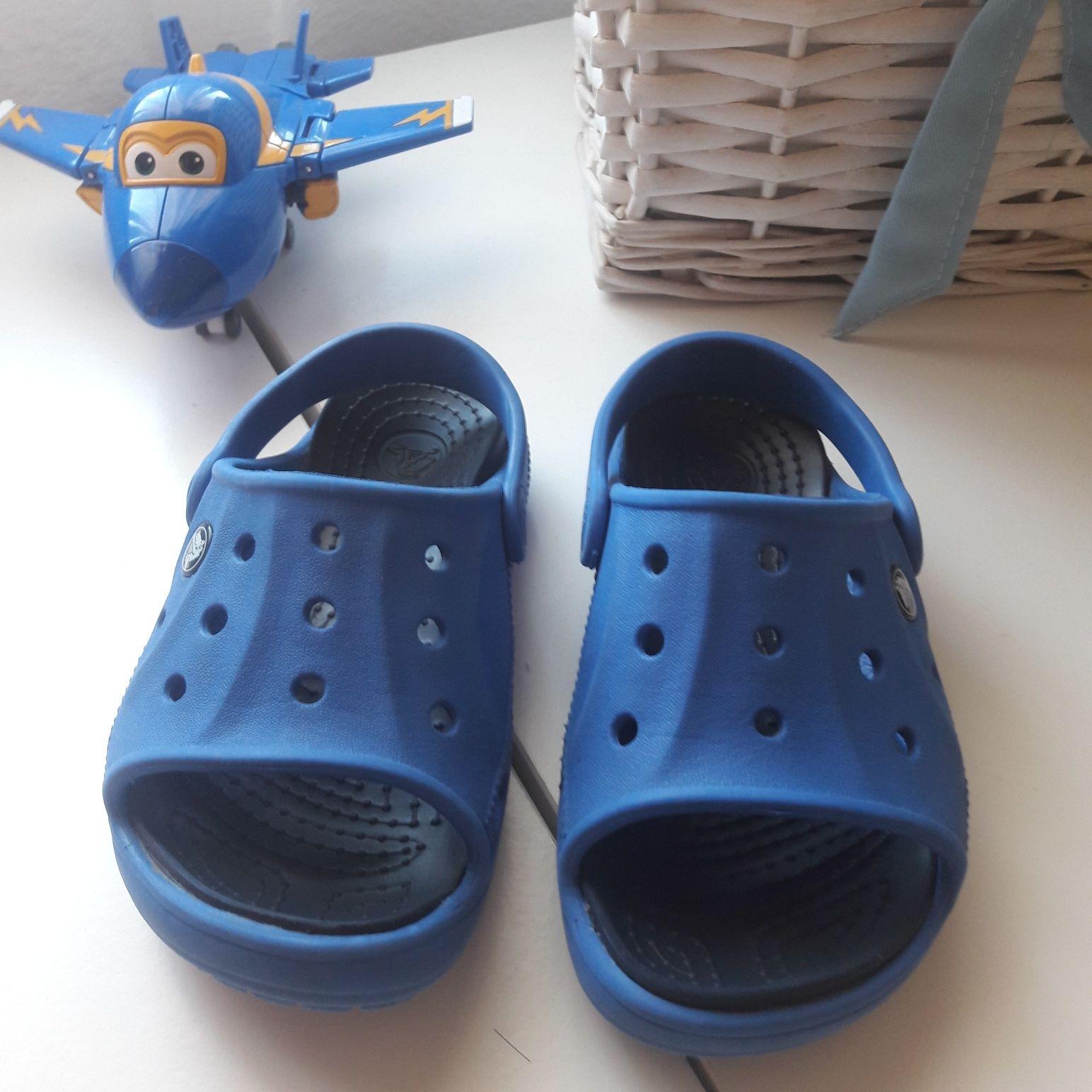 Crocs C8 C9 24/25