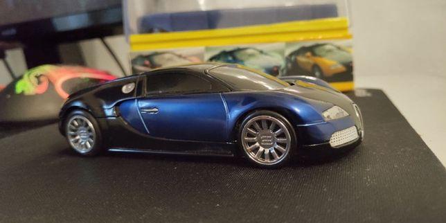 Сенсорный телефон-машинка Bugatti Veyron