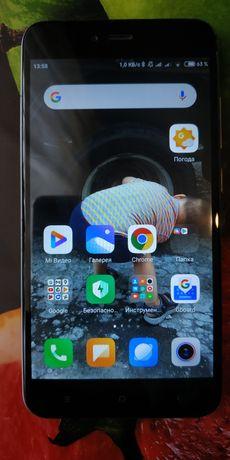 Продам мобильный телефон Xiaomi Redmi note 5a