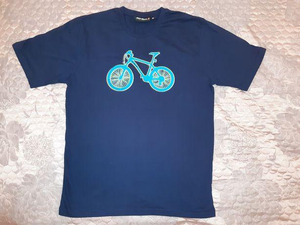 Новая мужская футболка (М рр)