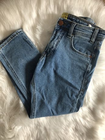 mom jeans cropp