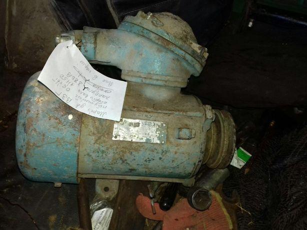 Двигатель ВАО взрывозащитный 600Вт СССР