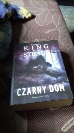 S. King Czarny Dom