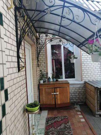 Частина будинку в районі обласної лікарні OS