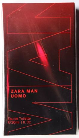ZARA - MAN - Eau de Toilette - 30ml
