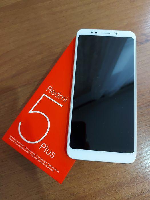 Xiaomi redmi 5 plus gold Тернополь - изображение 1