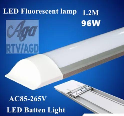Lampa Natynkowa Panel LED 120CM 96W