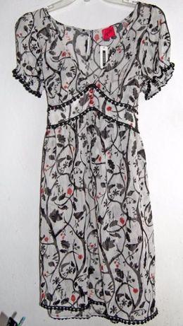 GEORGE NOWA z metkami sukienka 38-36