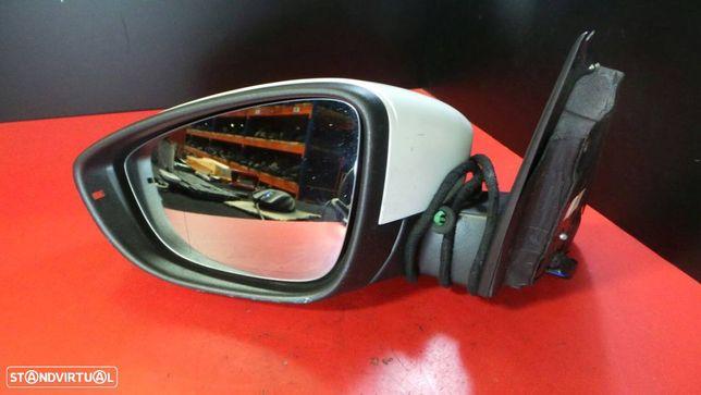 Espelho Retrovisor Esquerdo Volkswagen Passat (362)