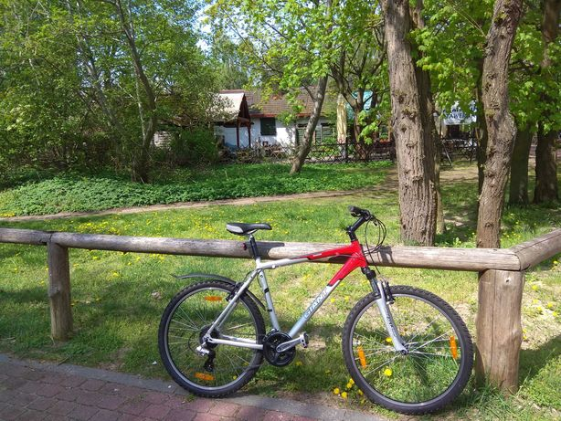 """Rower górski 26"""" GIANT Rama L"""