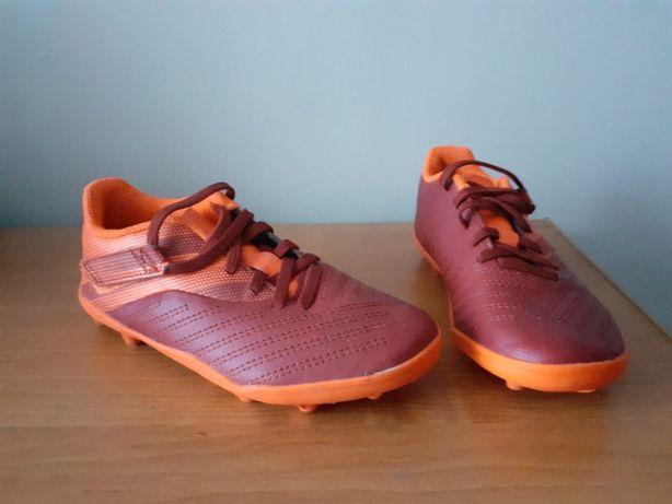 Buty dziecięce do piłki nożnej