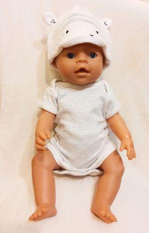 Кукла пупс беби борн большой 43см
