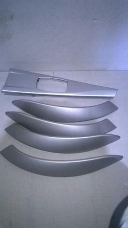 Osłona uchwyt drzwi KOMPLET BMW F30
