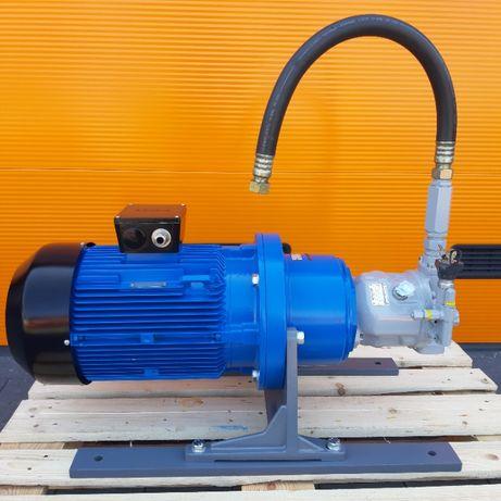 Pompa Hydrauliczna Rexroth Zasilacz Agregat Prasa Hydrauliczny A10VSO