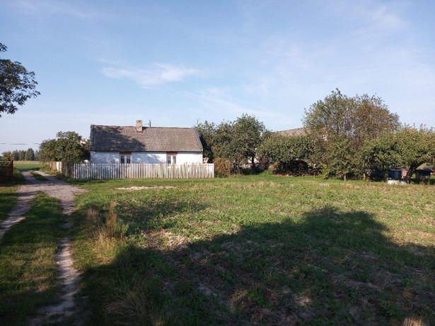 Gospodarstwo rolne 2,11ha w Lipsku