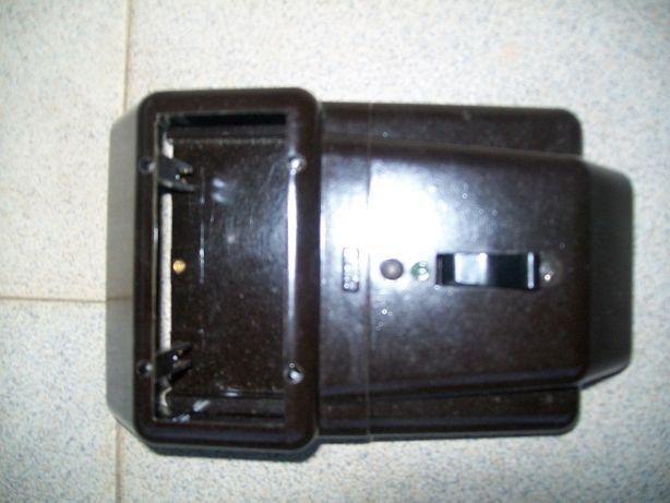 Quadro eléctrico antigo