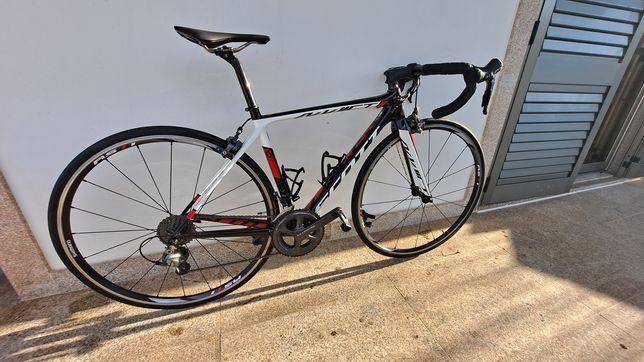 Bicicleta scott addict RC 20