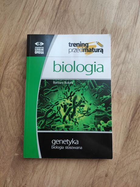 Biologia Bukała Genetyka i biologia stosowana