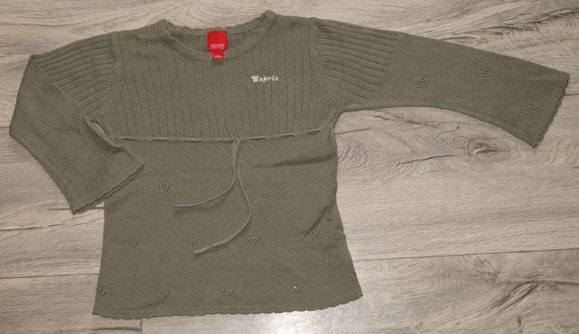 ESPRIT sweter r. 92/98 cm