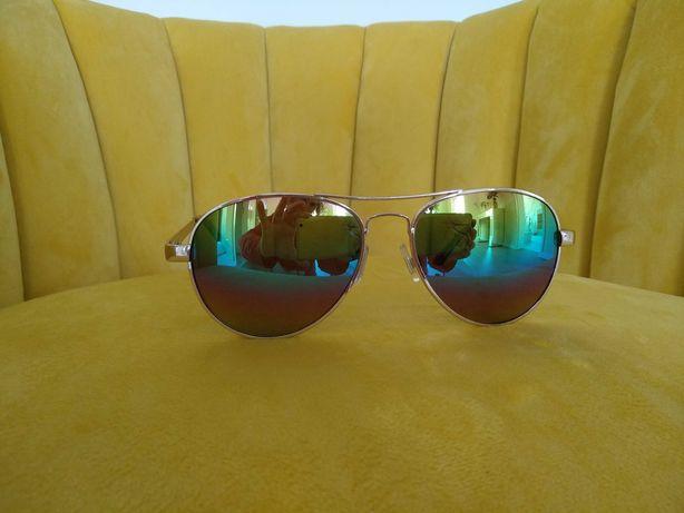 Óculos de Sol femininos multicoloridos