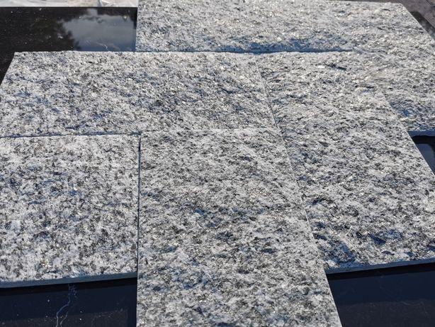 Granit Bonie 15x31 Serizzo SIMPLON WHITE