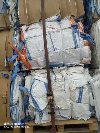 Worek typu Big Bag Rozmiar 95/95/145 cm Promocyjna Cena !