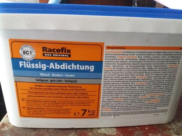 Гидроизоляция нова з Німеччини