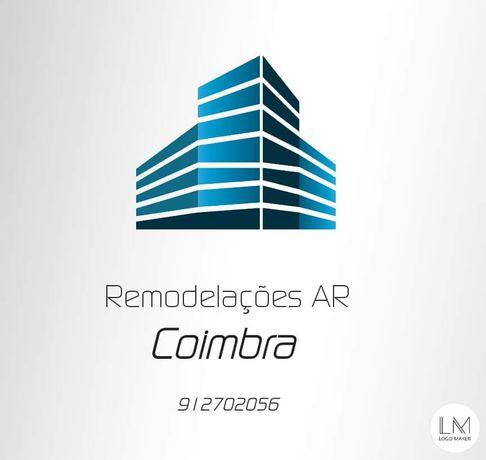 Remodelações AR de António Rodrigues
