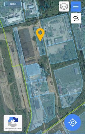 Комерційна ділянка Микитинці, земельна ділянка