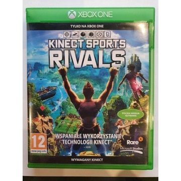 Kinect Sports Rivals - XBOX ONE - Super Cena! PROMO
