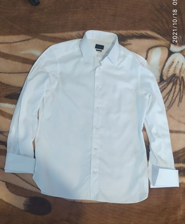 Рубашка Ermenegildo Zegna(Bogner,Brunello Cucinelli,Michael Kors)
