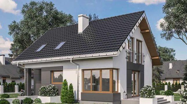Sprzedam nowy dom Opatkowice, Proszowice